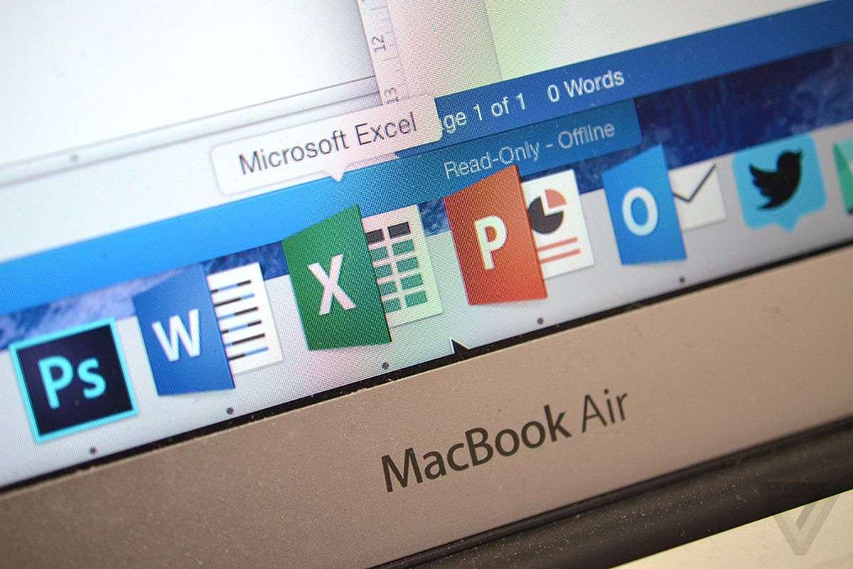 Microsoft is adding Google Calendar support to Outlook on Mac ...