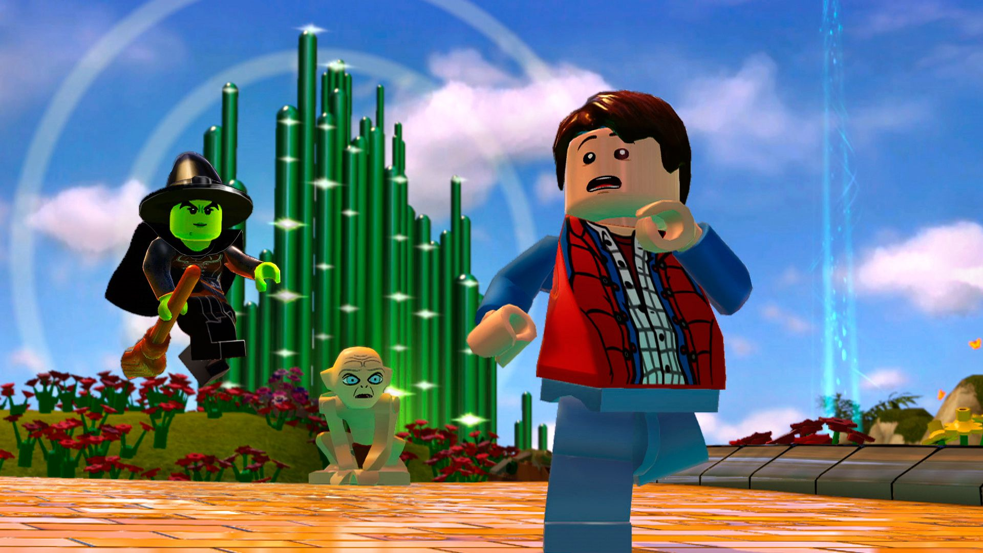 Lego Is Taking On Skylanders With Its Own Version Of Toy