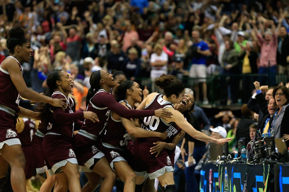 Mississippi State stuns UConn in overtime, ends record win streak at 111
