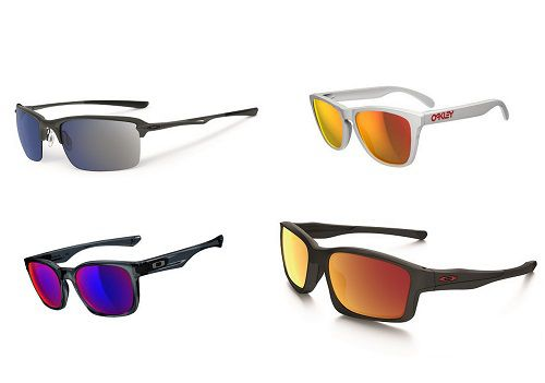oakley on how to shop sunglasses to fit your shape