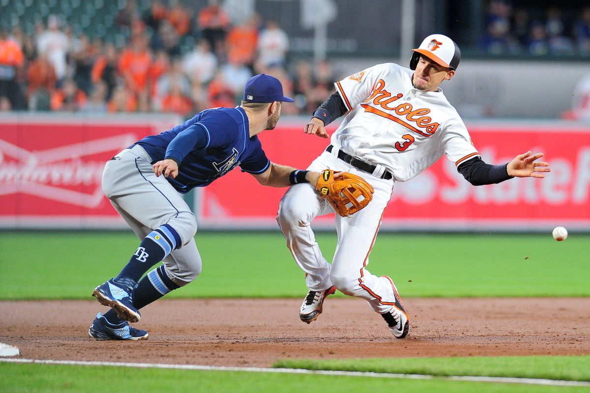 MLB Predictions: Will Orioles win rubber match vs. Rays? 4/26/17