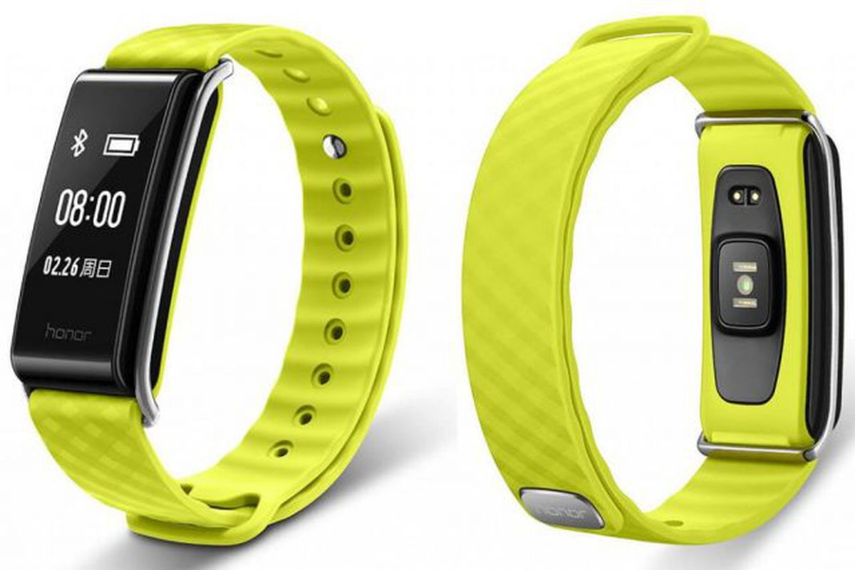 Huawei unveils Honor Band A2 priced at $29