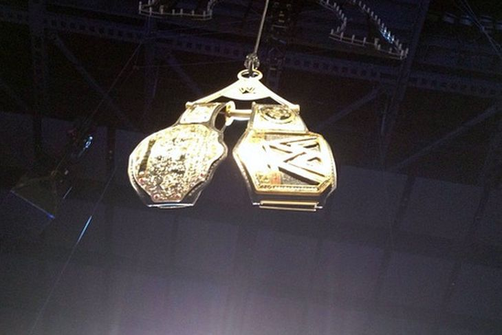 Title World World Heavyweight Titles