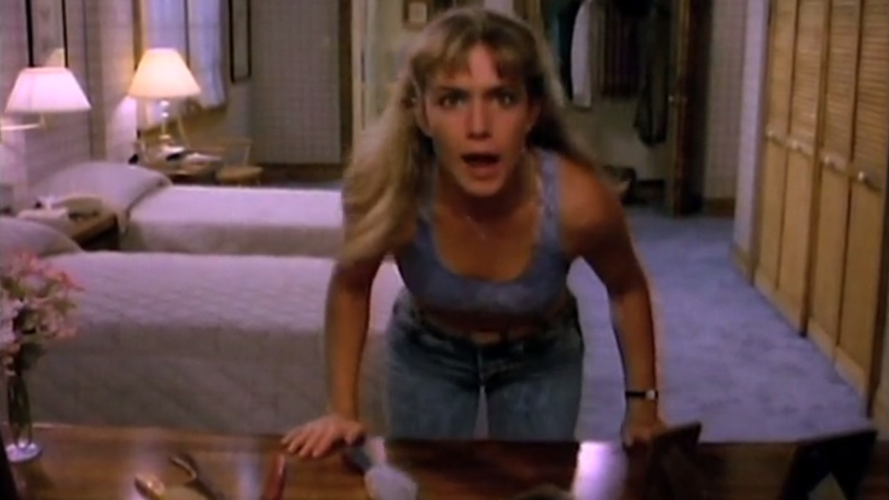Night Trap ReVamped aims to reanimate the FMV classic via