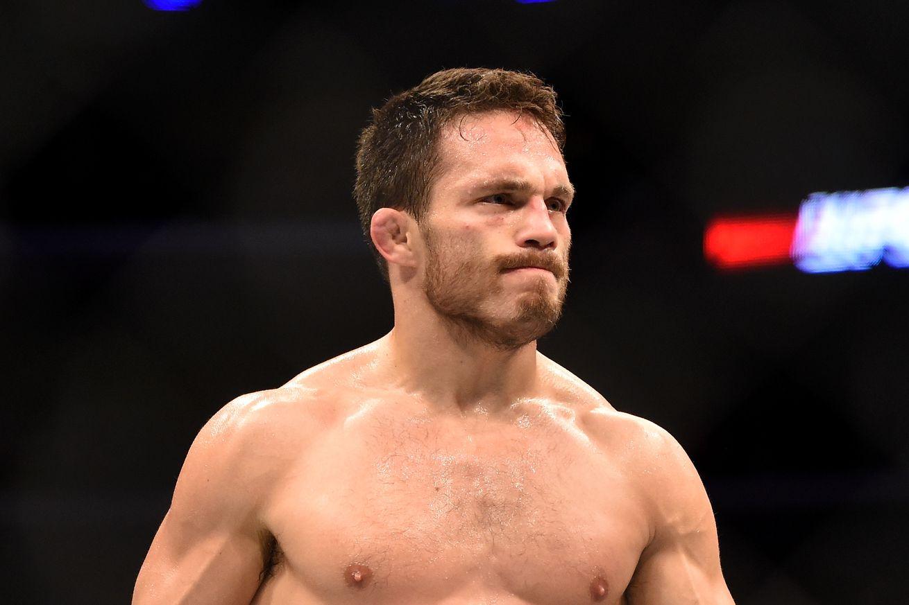 community news, Jake Ellenberger vs Mike Perry on tap for UFC Nashville