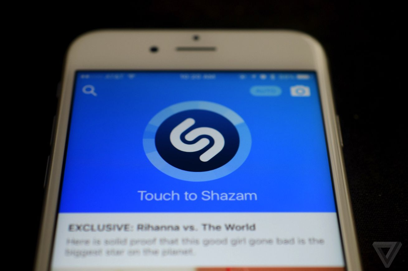 There's a good reason Shazam started forgetting song titles in April