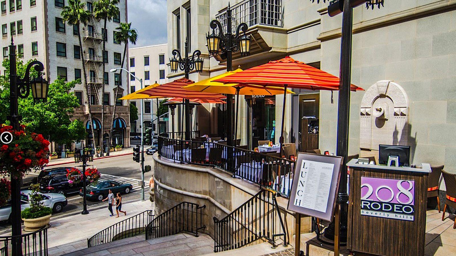 208 Rodeo's New Menu in Beverly Hills, Preux & Proper Pushed Back, More! - Eater LA
