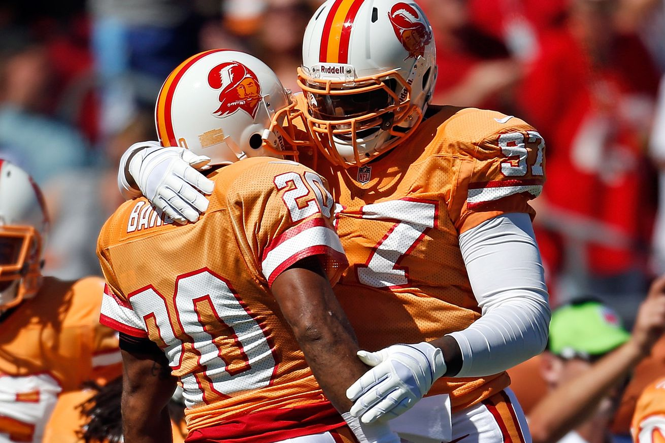 Jerseys NFL Online - Tampa Bay Buccaneers release George Johnson - Bucs Nation