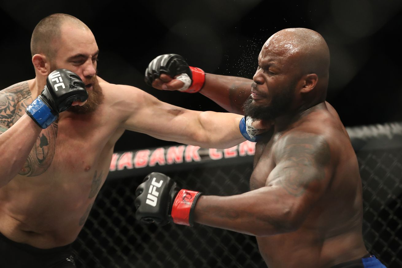 community news, Mario Yamasaki talks late stoppage in Derrick Lewis vs. Travis Browne fight