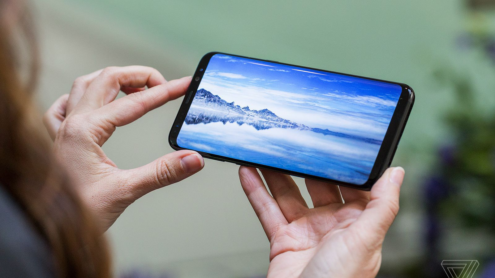 The 6 biggest announcements from the Galaxy S8 event