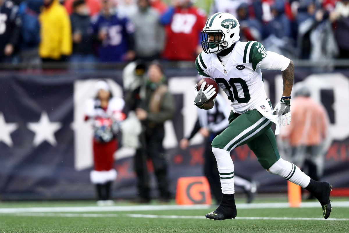 Jets CB Nick Marshall suspended 4 games by NFL