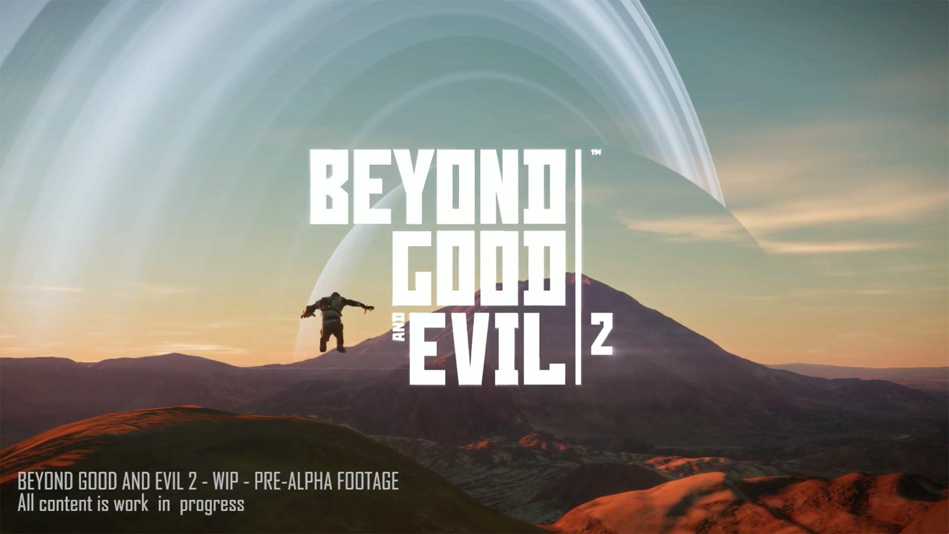 Xbox Resource Beyond Good Evil 2 Gets A Showcase Trailer At E3