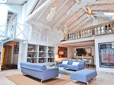 Bright artist loft in Venice can be yours for $1.5M