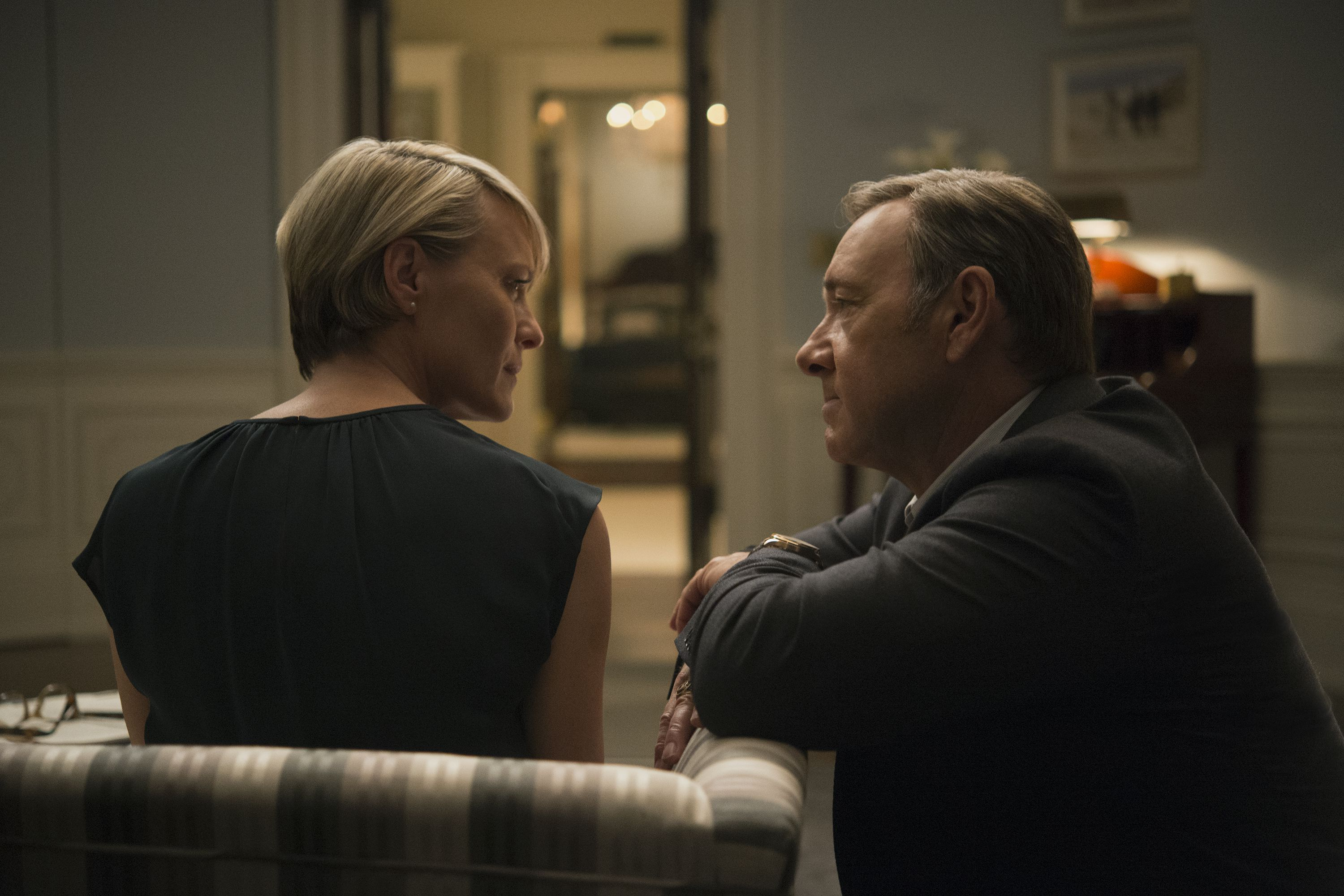 Chapter House of Cards Season 4 Episode 6 Discussion