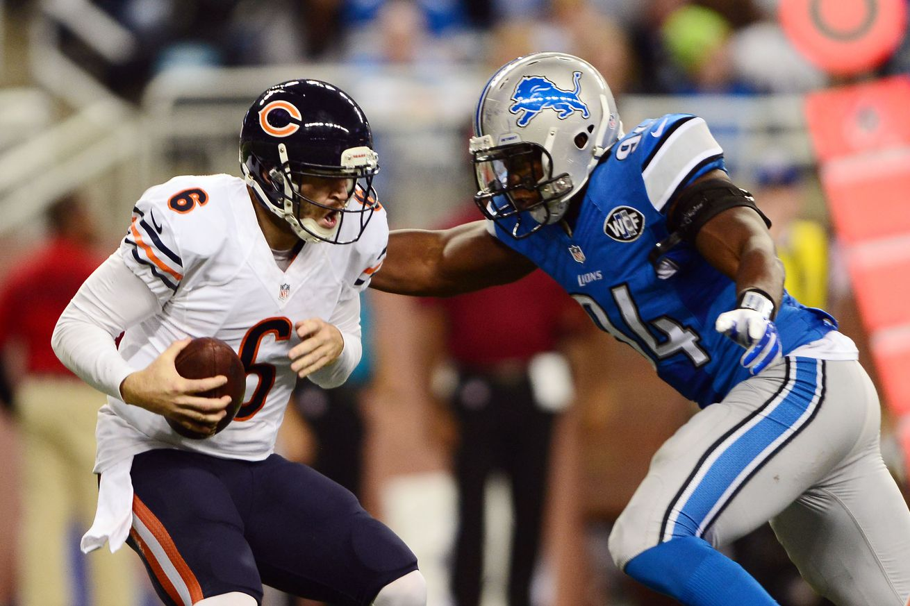 Jerseys NFL Sale - Detroit Lions at Chicago Bears: Game time, TV schedule, online ...