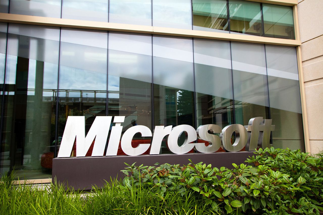 Microsoft touts energy savings from new smart campus technology the