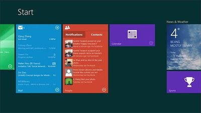interactive live tiles 560px