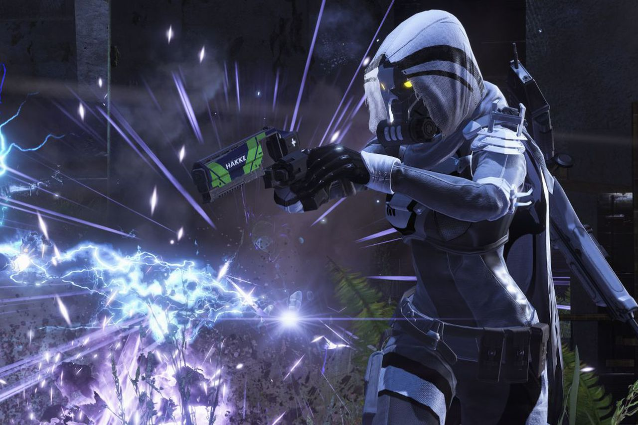 Destiny 2 confirmed - here's when we'll see it