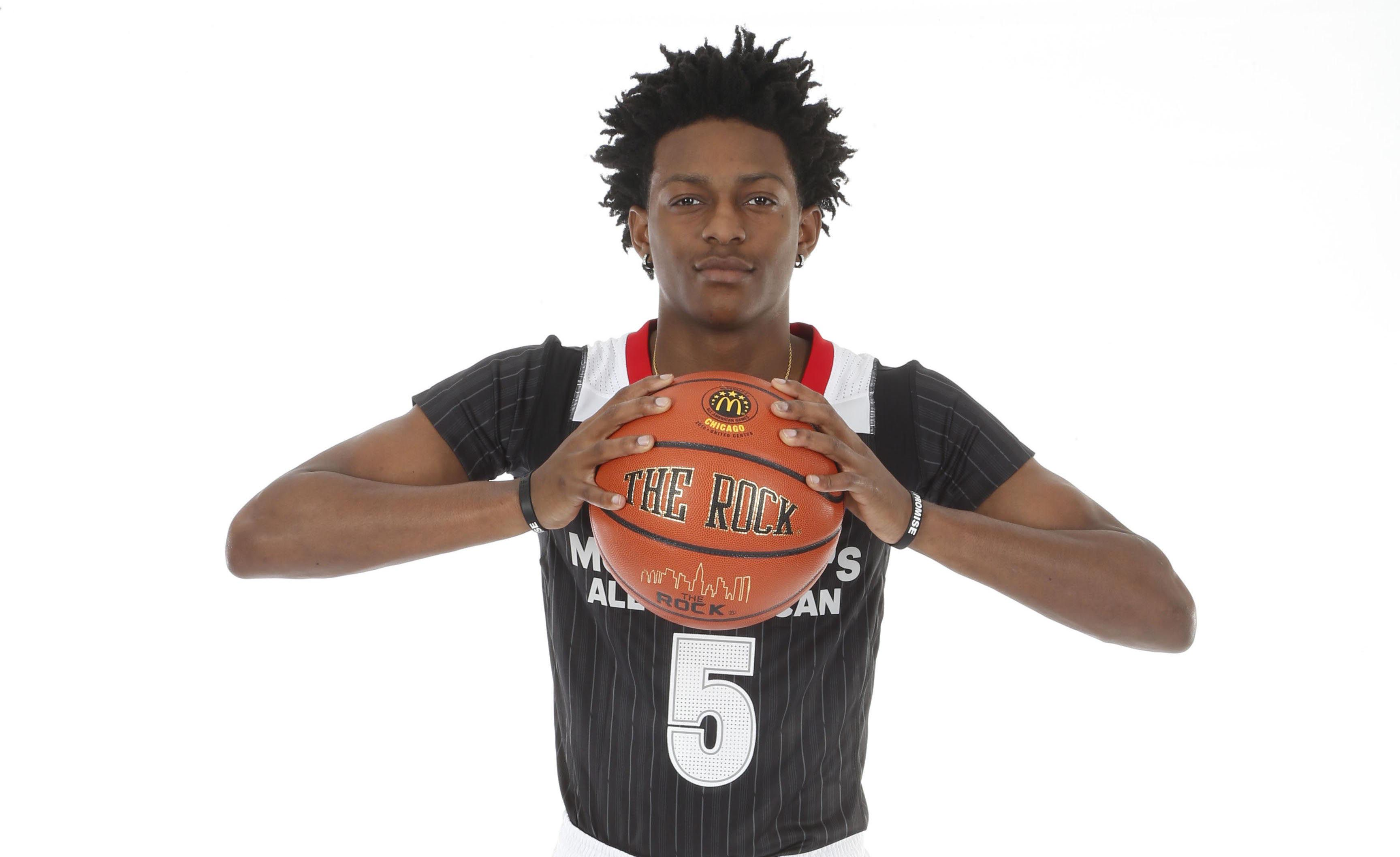 Meet the 2016 McDonald's All-Americans, where stars are ...