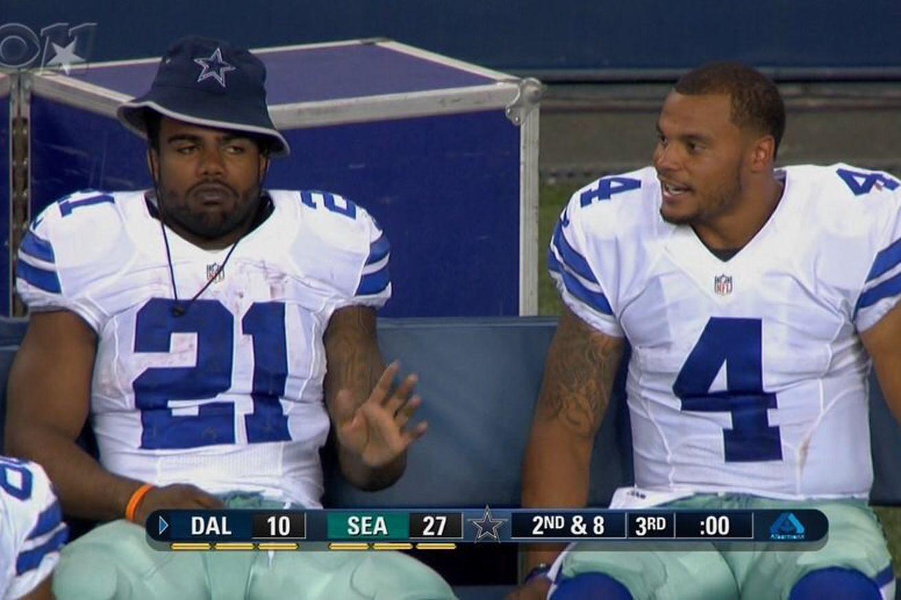 "Latest Cowboys headlines: The Giants want to ""ruin"" Dak Prescott's NFL ..."