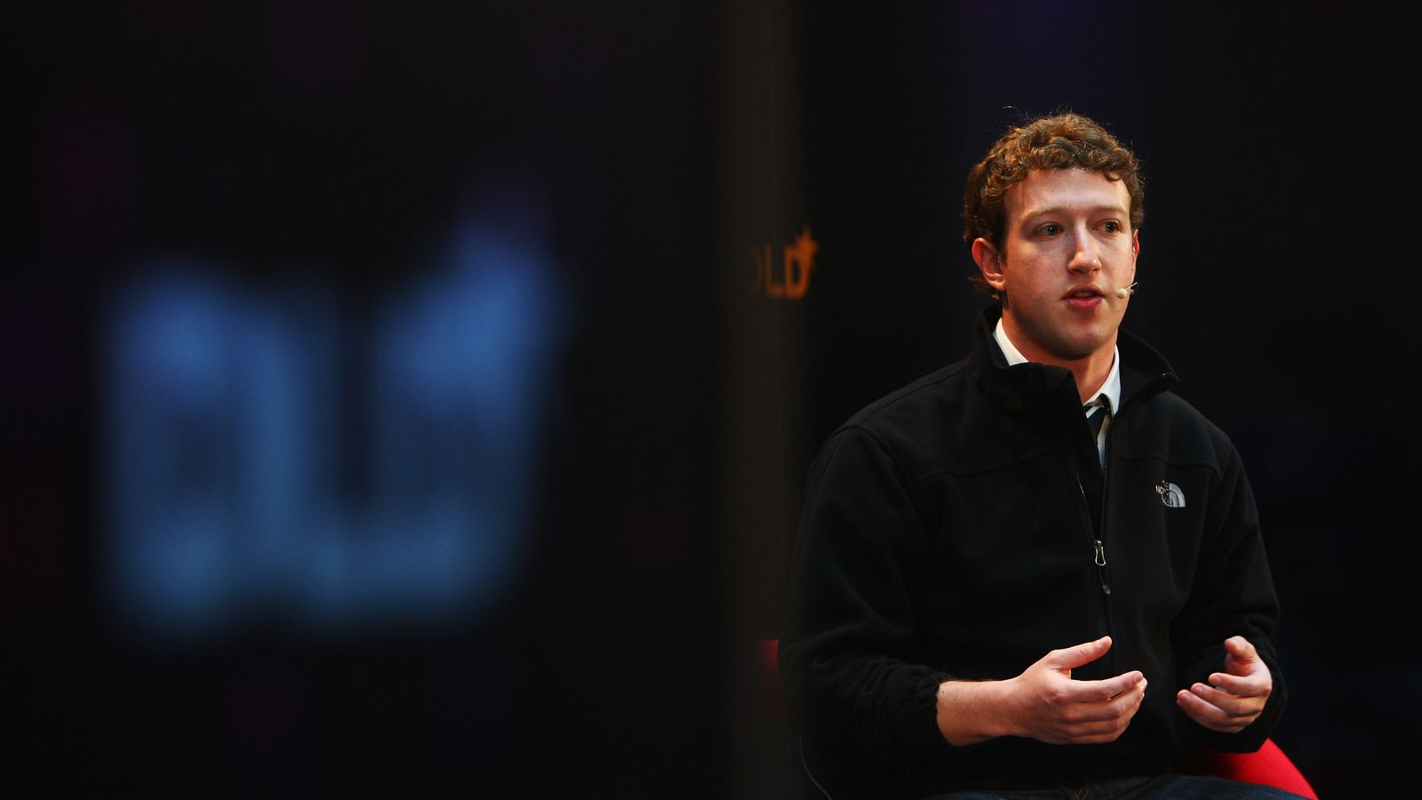 Before Facebook, Mark Zuckerberg built a chat network called ZuckNet