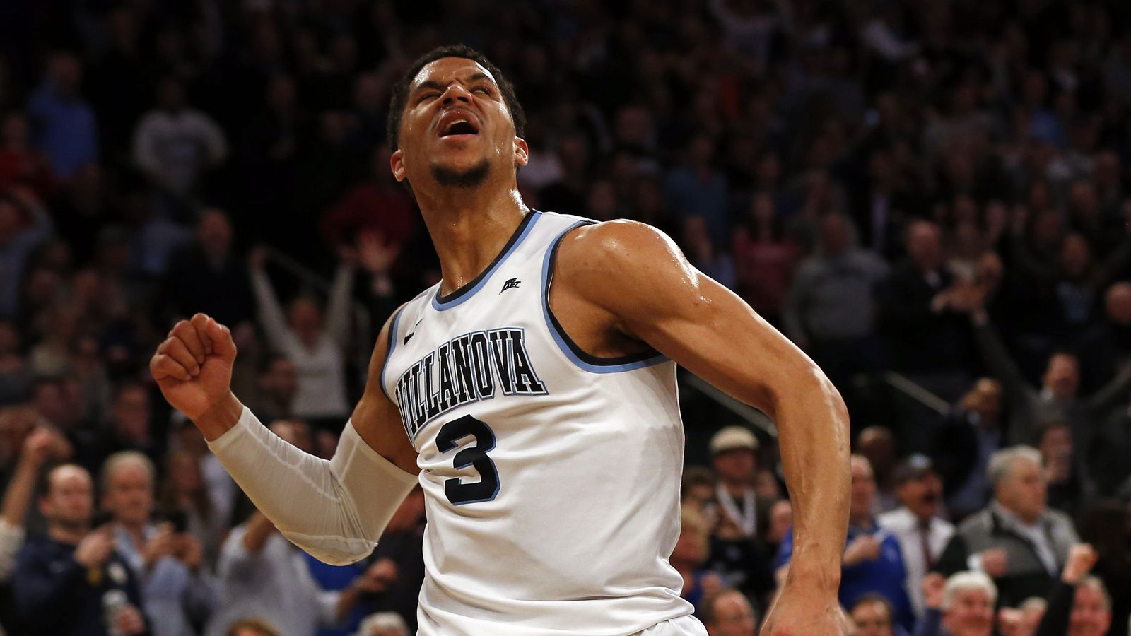 NCAA Tournament 2017: Schedule for Thursday's mid-afternoon March Madness games