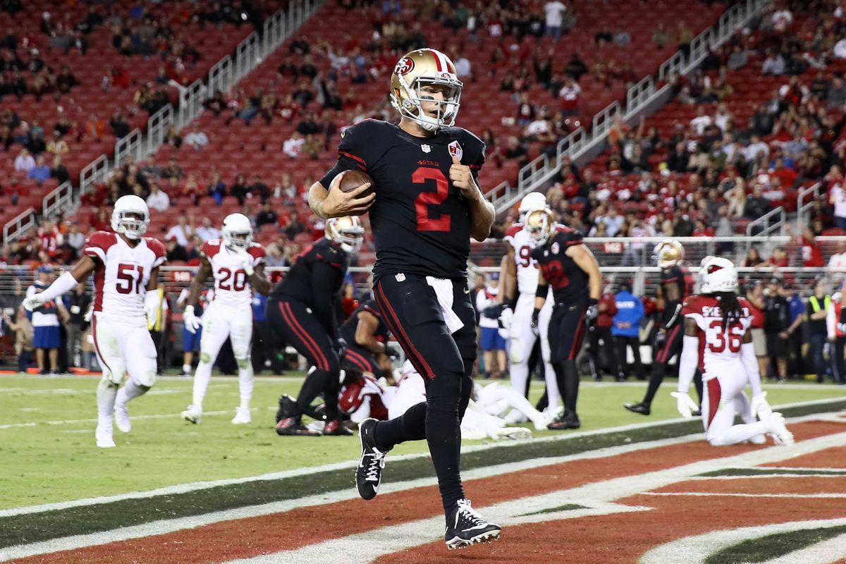 Cardinals announce signing of QB Gabbert to 1-year deal