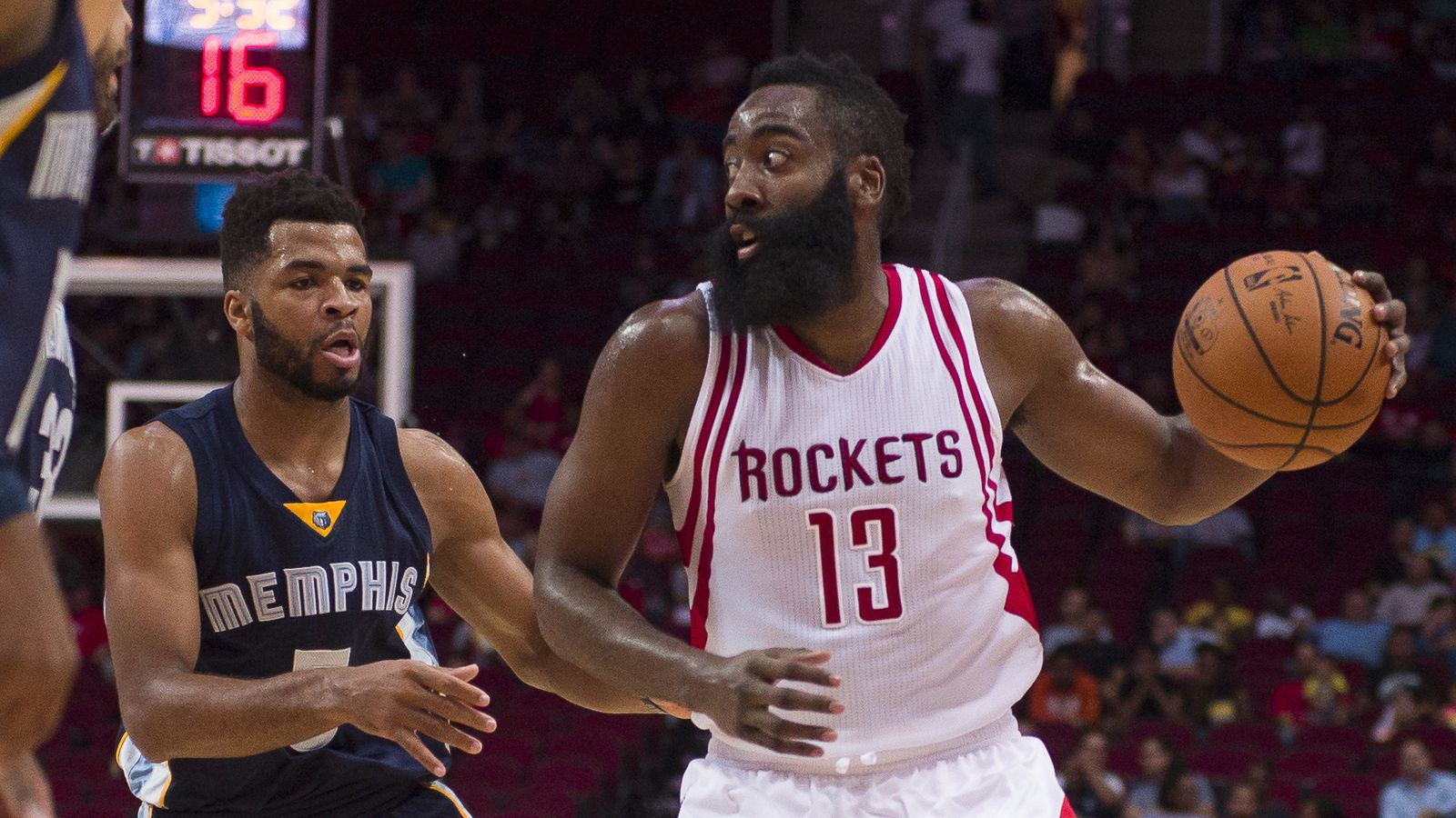 Memphis Grizzlies vs. Houston Rockets Game Preview ...