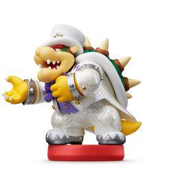 Bowser from <em>Super Mario Odyssey </em>
