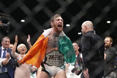 community news, Conor McGregor On the Brink videos