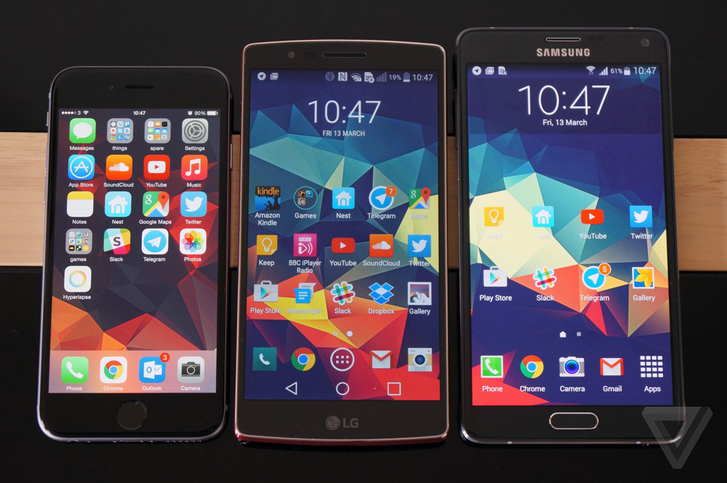 LG G Flex 2 review | The Verge