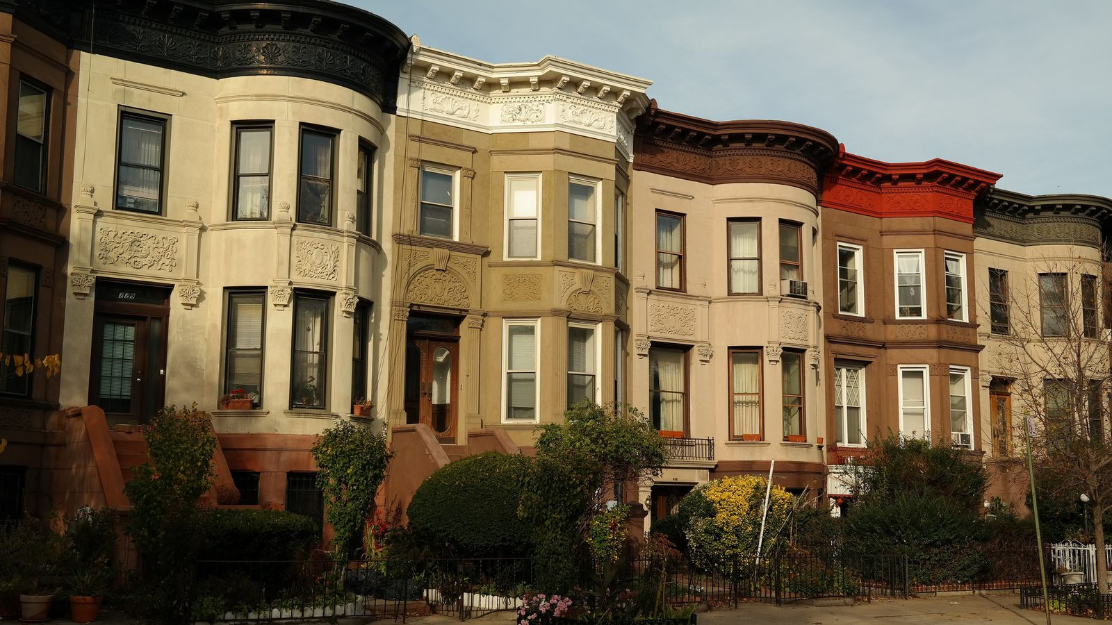 Prospect Lefferts Gardens Townhouse Prices Have Doubled Since 2010 Curbed Ny