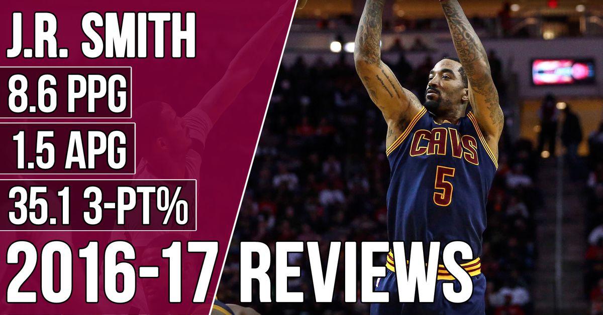 Jr_smith_player_review