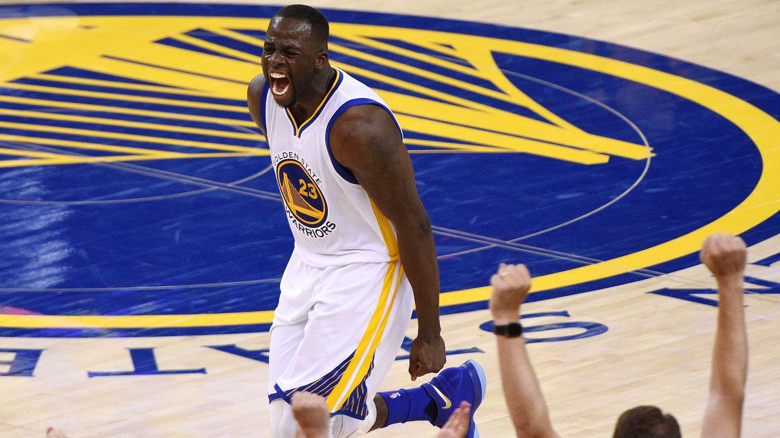 Cavaliers Vs Warriors 2016 Final Score Golden State