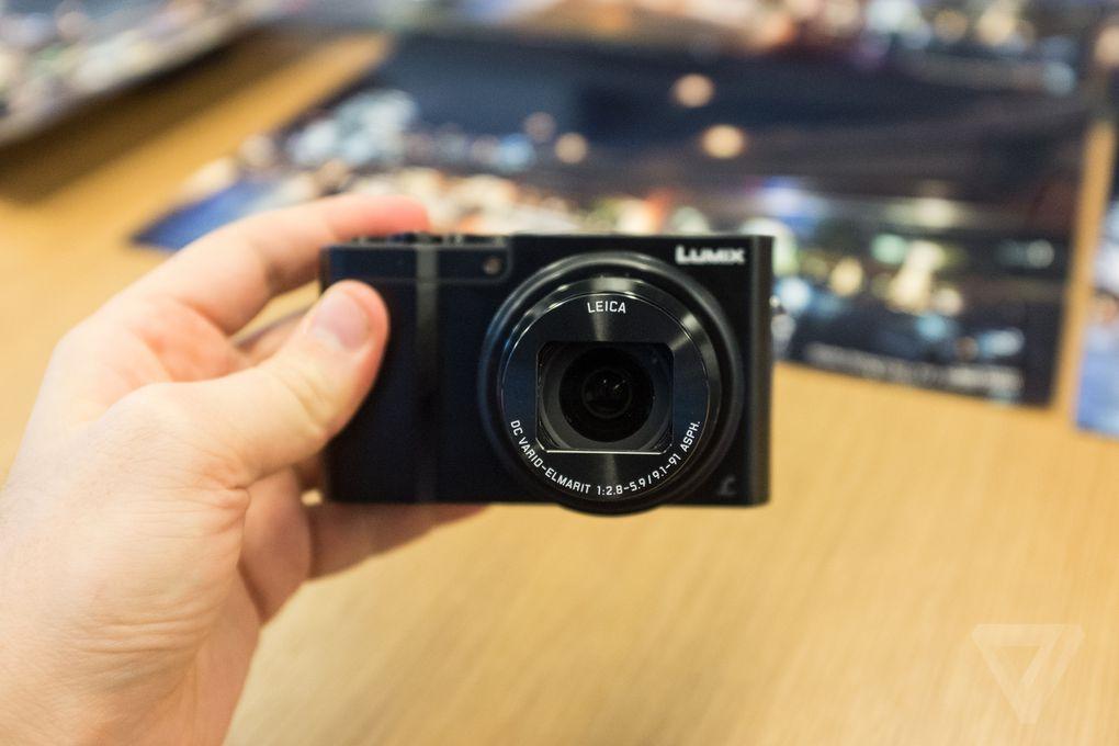Panasonic giới thiệu Lumix ZS100: quay video 4k, zoom 10x, thân máy nhỏ gọn - 108105