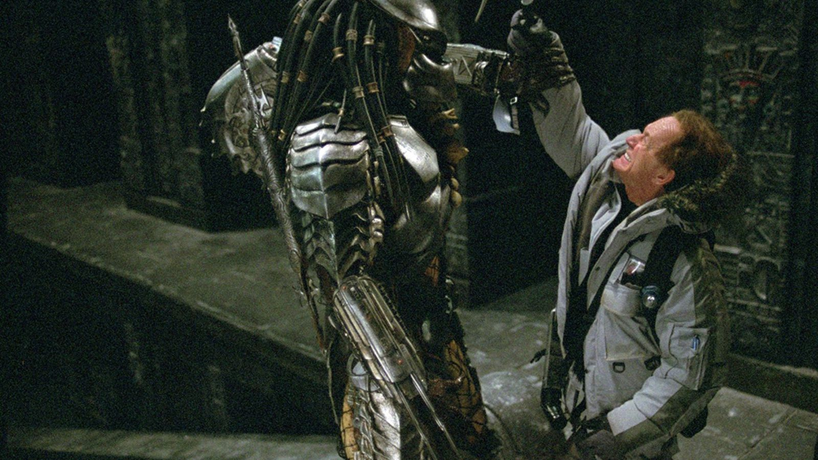 The Predator set for March 2nd, 2018, Gambit and Alien ...