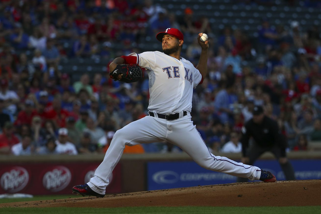 Rangers and 3B Beltre agree on 2-year contract through 2018