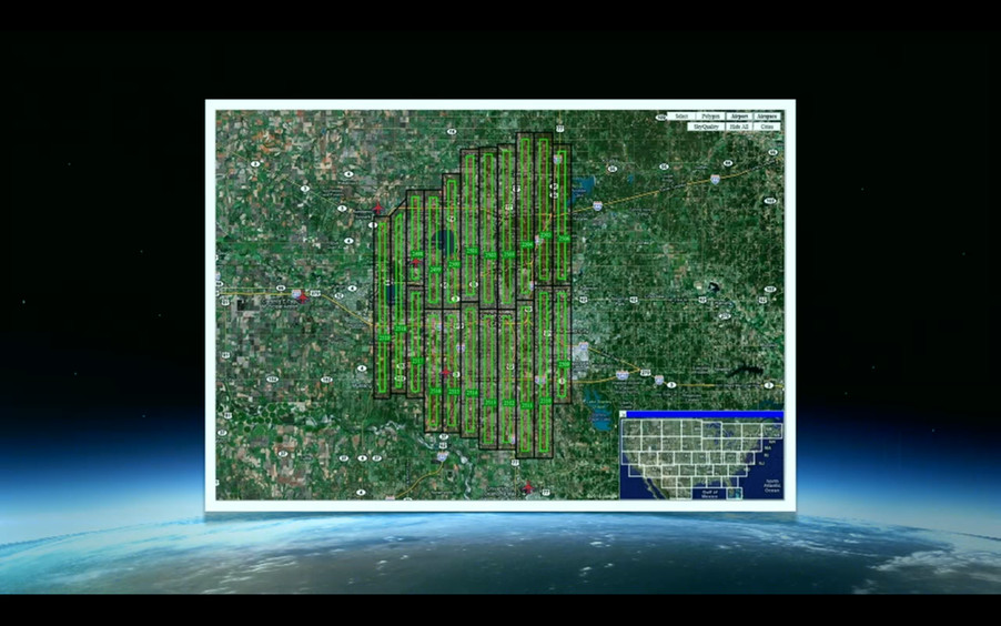 Google Earth To Get Radically Better 3d Images New Ui On
