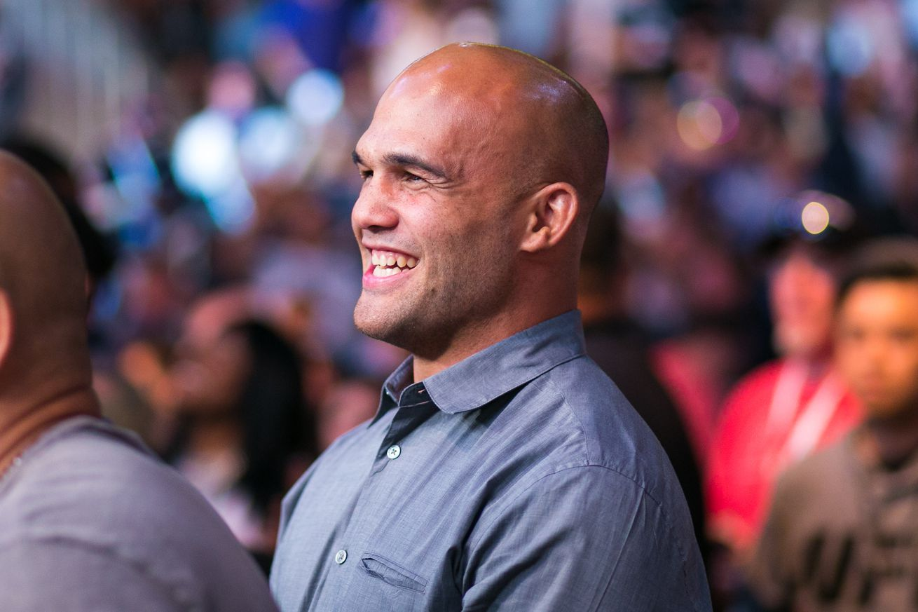 Robbie Lawler vs Donald Cerrone fight booked for UFC 213