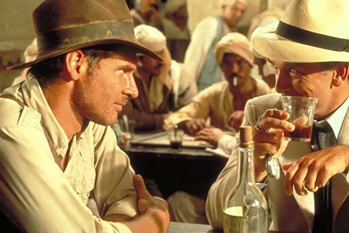Indiana jones themed bar blasts into downtown disney this for Indyanna pub
