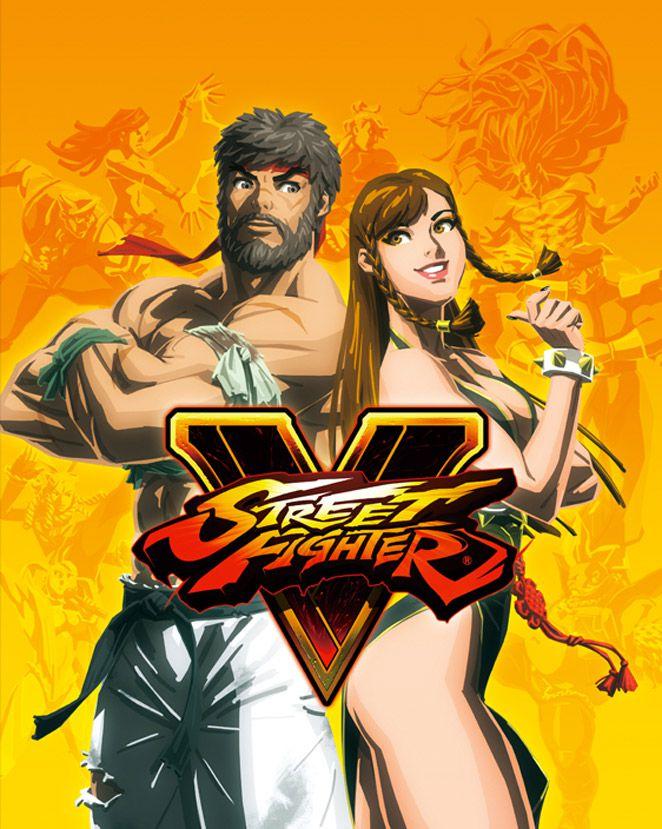 Hot Street Fighter Lesbian Rose 12