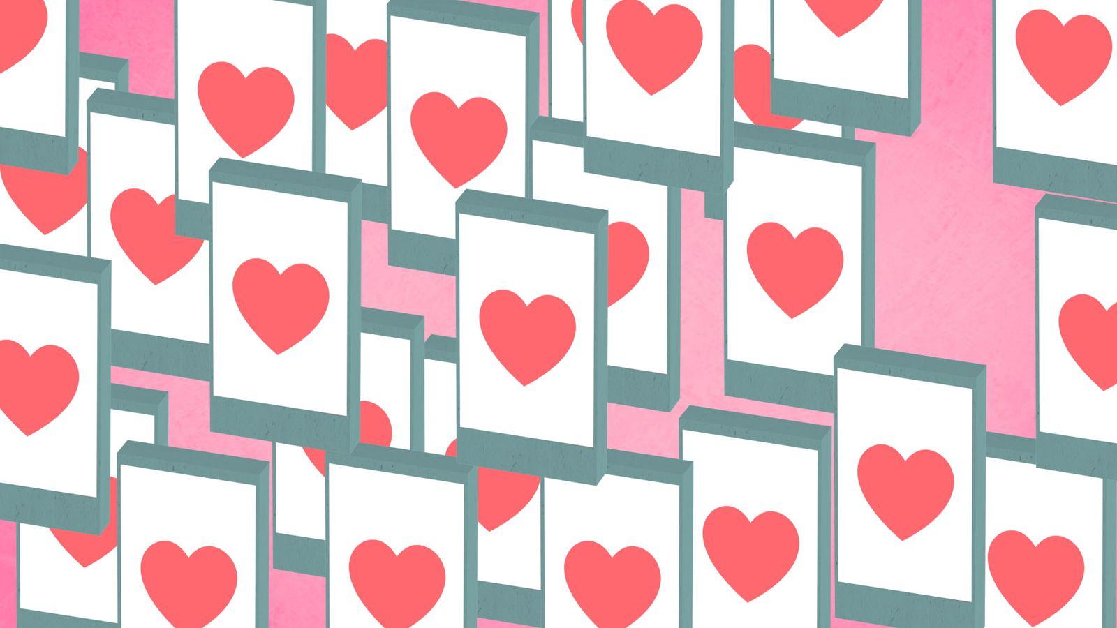 Wingman dating app