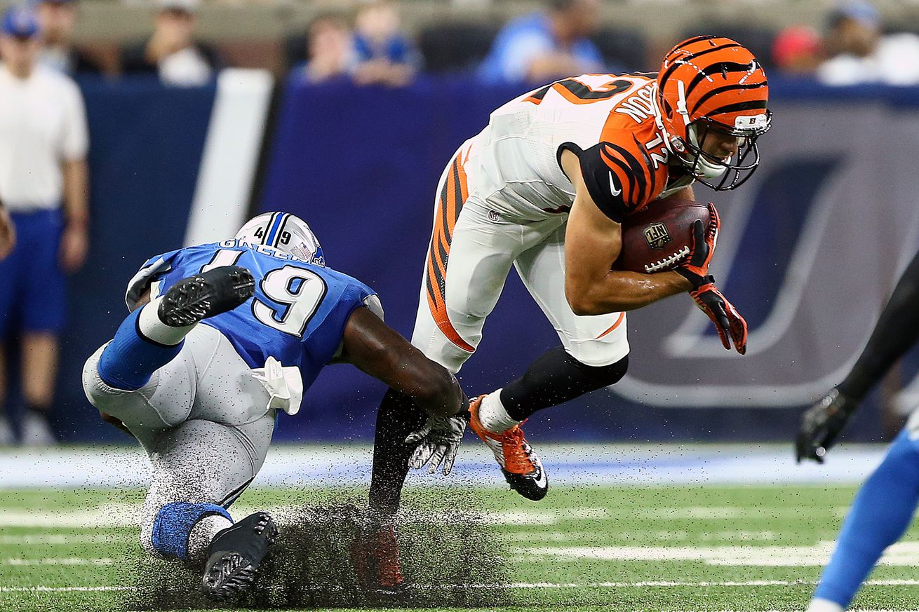 NFL Jerseys Wholesale - 2016 NFL roster cuts: Lions cut LB Khaseem Greene - Pride Of Detroit