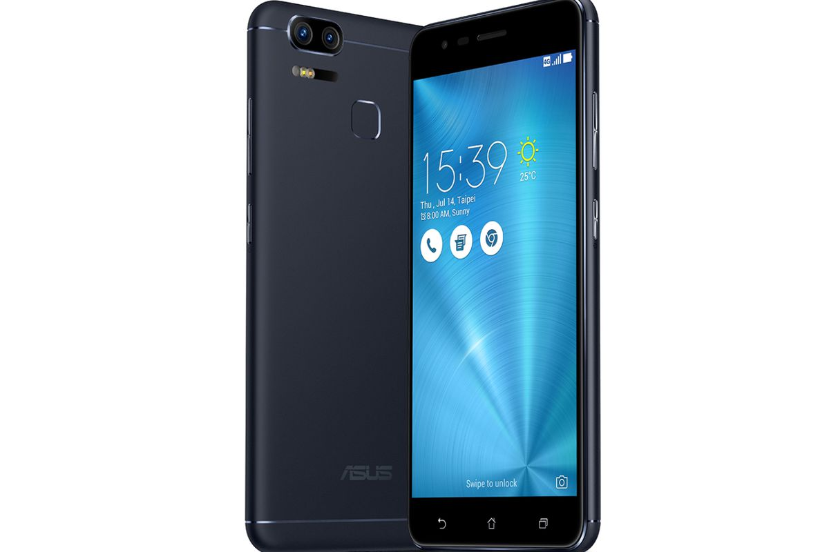 ASUS ZenFone 3 Zoom launches with 5000mAh battery, $329 price tag