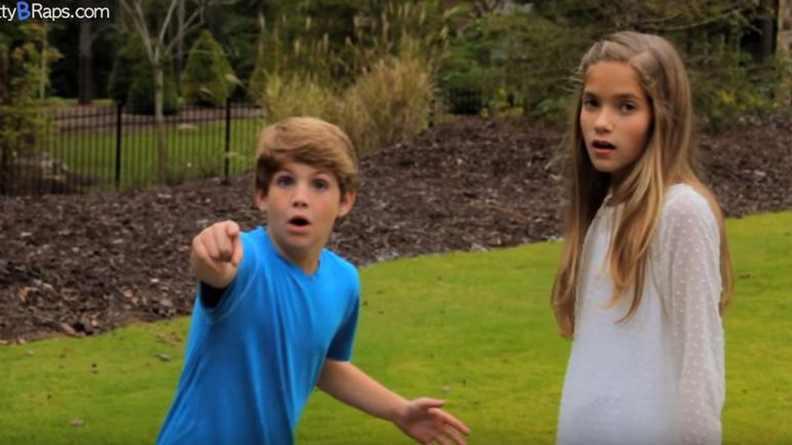 Friday Free Kick: Deconstructing MattyB covering Outkast ...