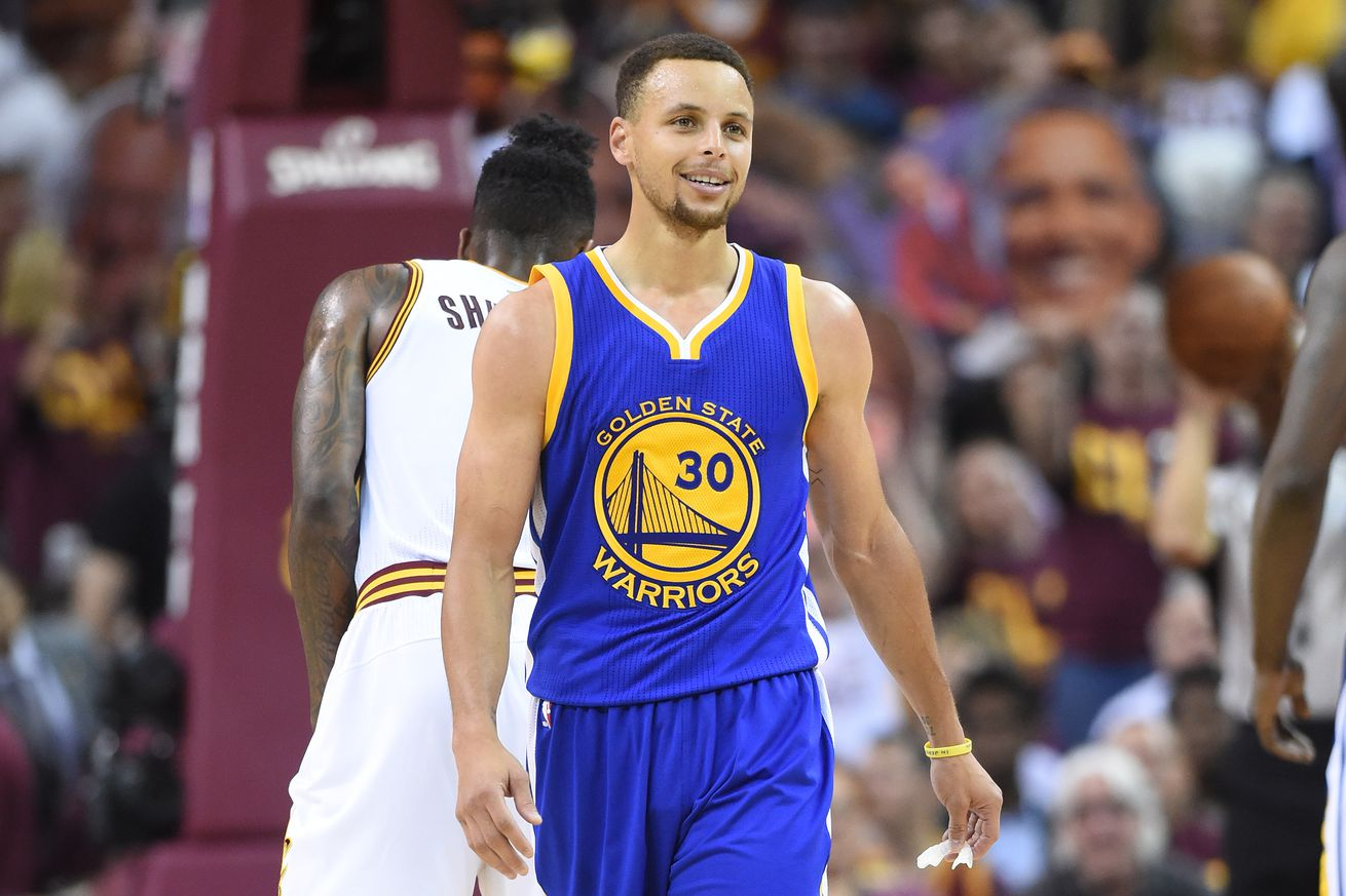 Warriors vs. Cavaliers 2016 final score: Golden State is one win away after 108-97 win in Game 4