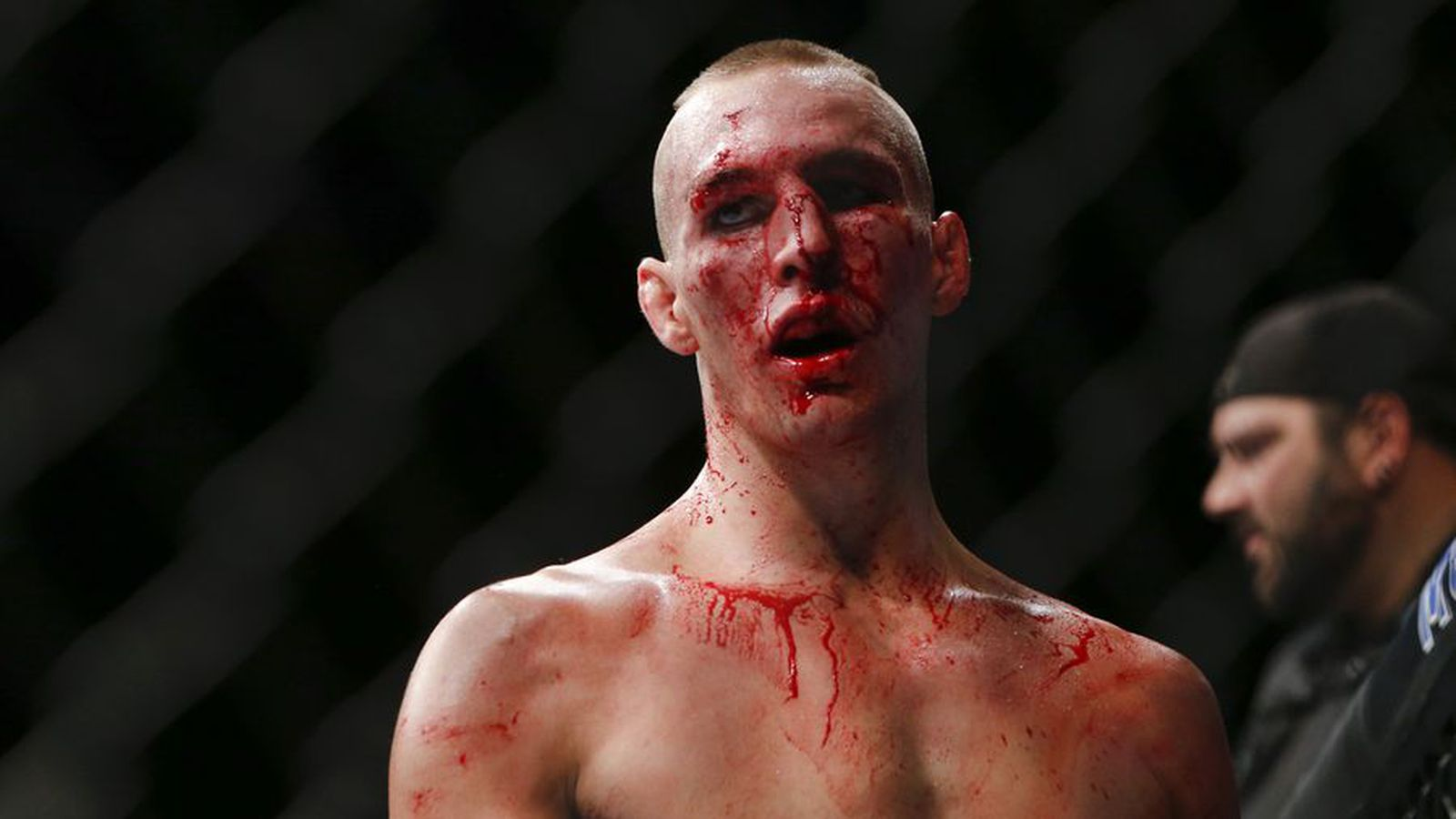 ... , Rory MacDonald expects to become free agent - MMA news - NewsLocker