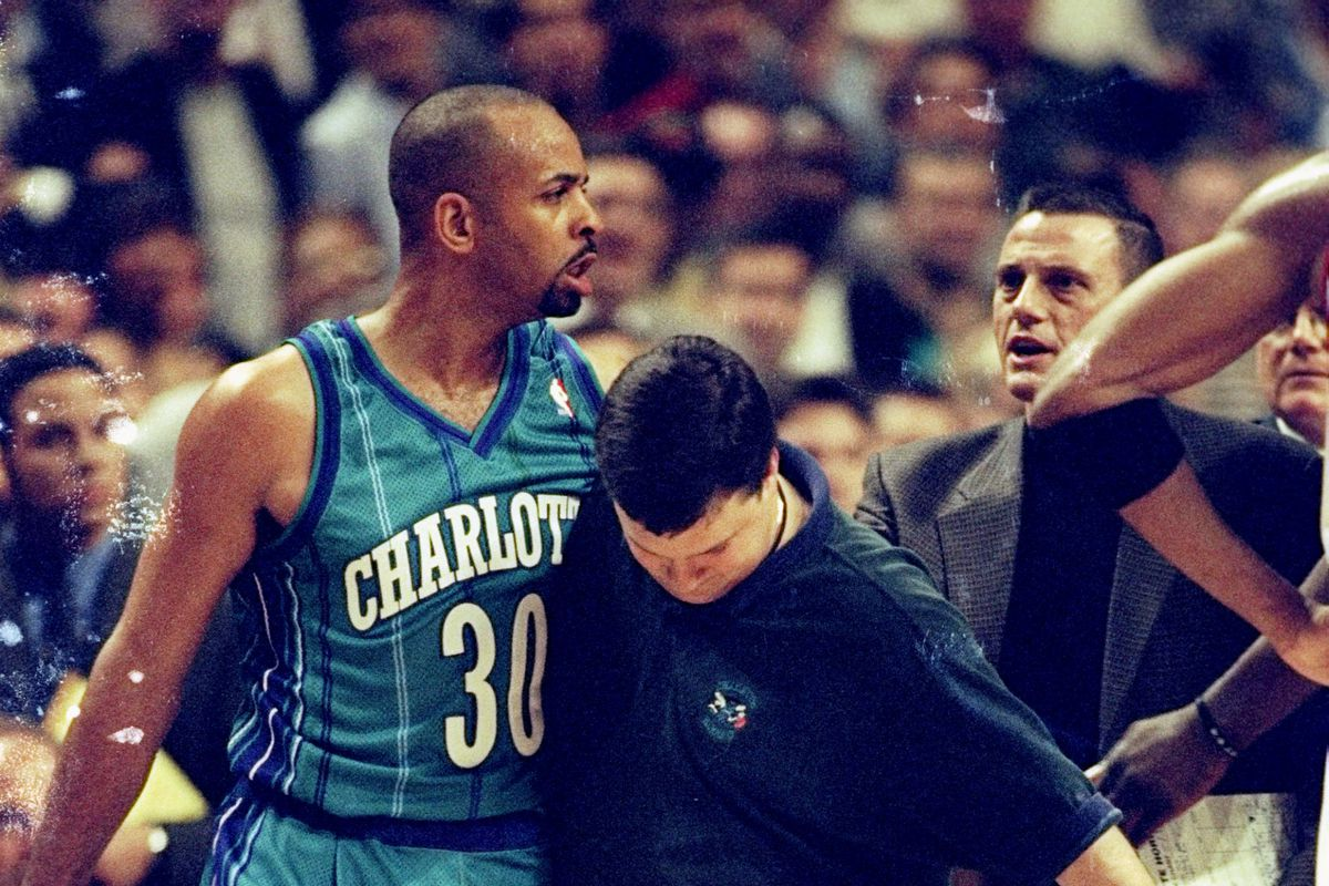 Dell Curry And The Beginning Of The Charlotte Hornets