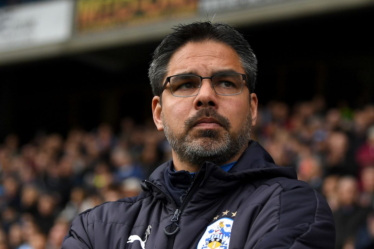 'Game on' for Huddersfield after goalless first-leg draw