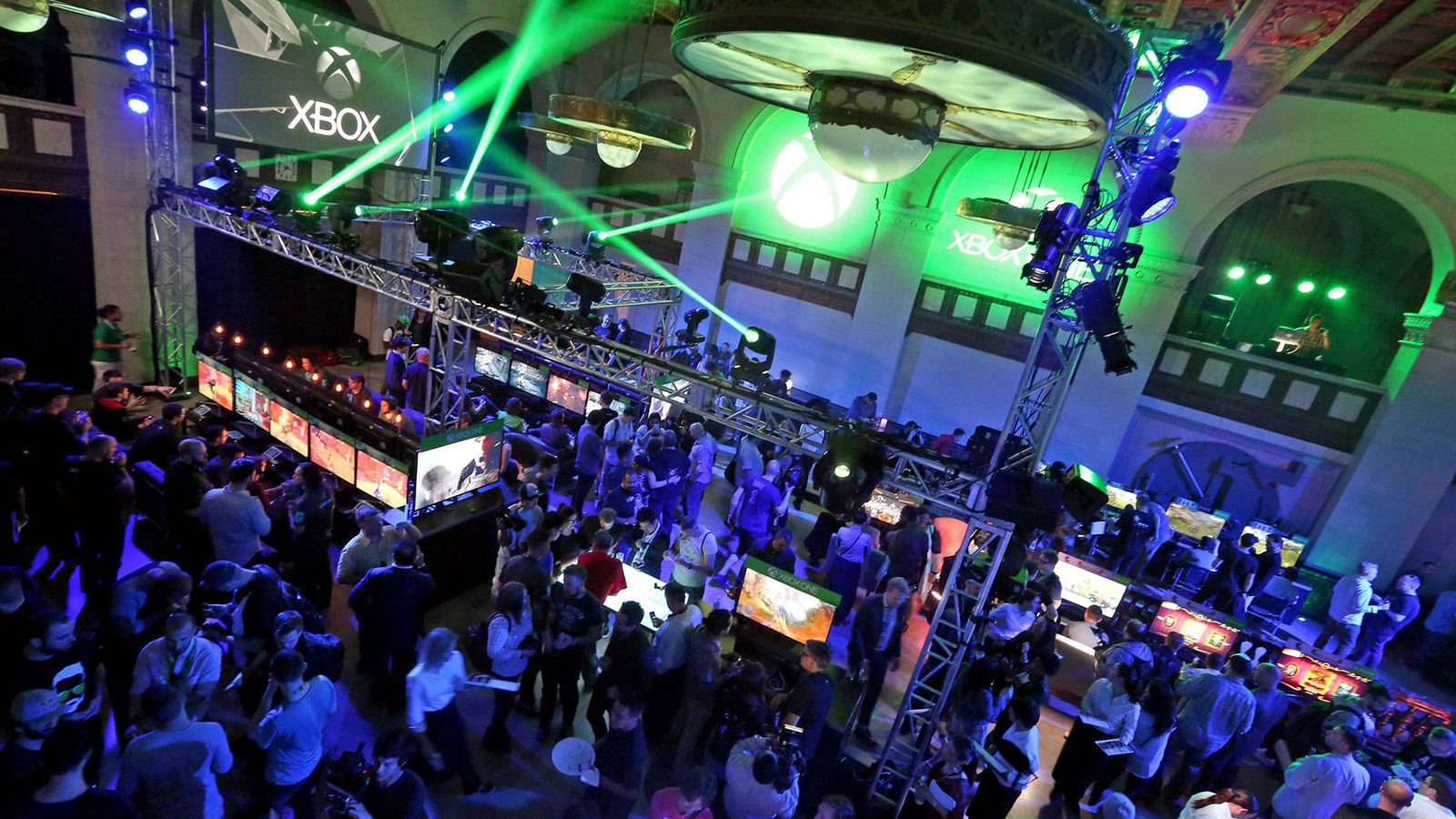 E3 2016 for the Xbox One: facts, rumors and good, old-fashioned speculation